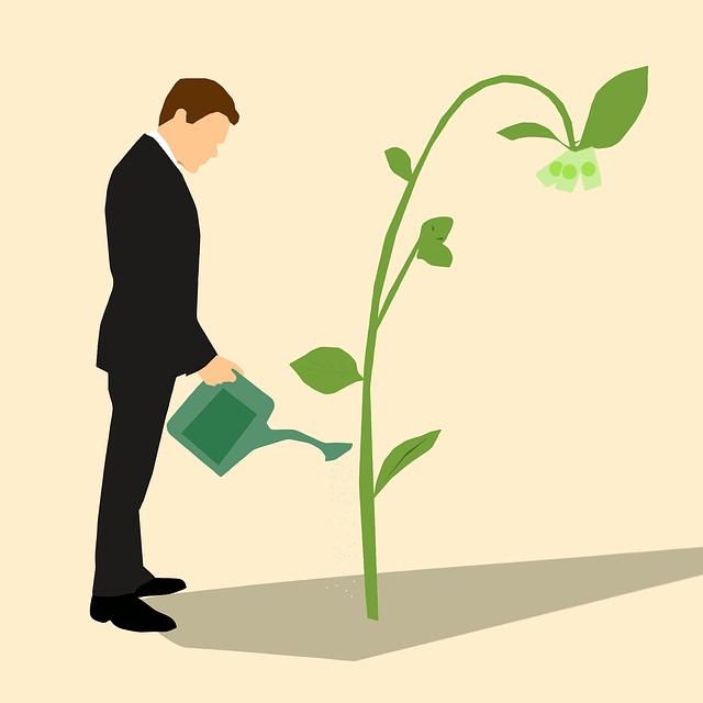 Lavoro: per produrre green 653mila imprese investono sulle persone