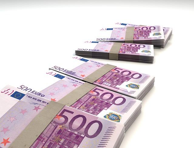 Ad agosto 2018 il settore statale chiude con un avanzo di 1,3 miliardi di euro