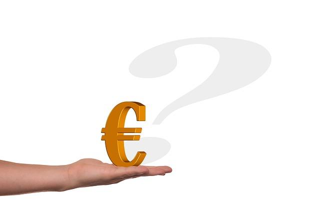 La crescita economica dell'area euro prosegue a un ritmo moderato