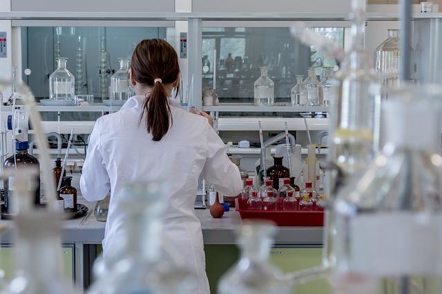 Aumenta la spesa per ricerca e sviluppo