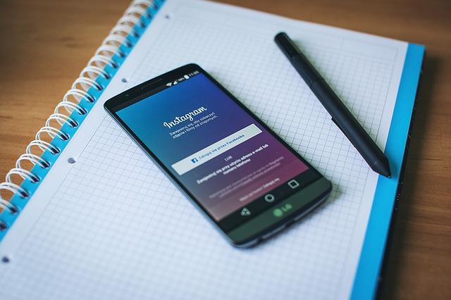 Boom di Instagram, è sempre più strumento di promozione per le aziende