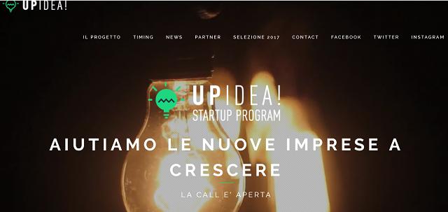 Upidea! Startup program, la call per imprese tecnologiche in Emilia Romagna
