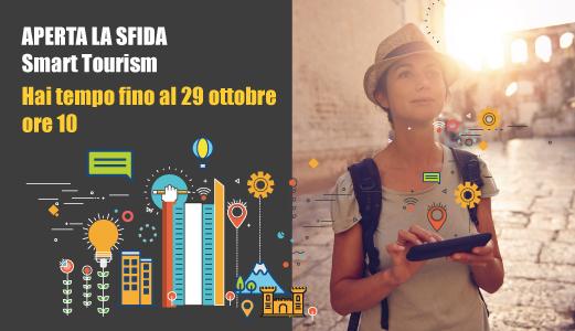 Digitale&Turismo: una nuova call per startup con FactorYmpresa
