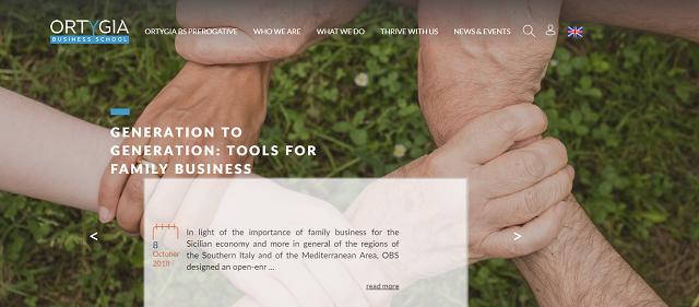Corso gratuito per l'internazionalizzazione delle imprese a conduzione familiare del Sud
