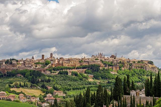 L'Umbria è la prima regione in termini di crescita percentuale delle esportazioni distrettuali