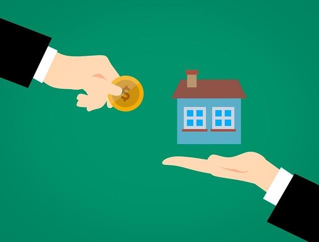 Vendita di immobili e sottrazione fraudolenta alle imposte