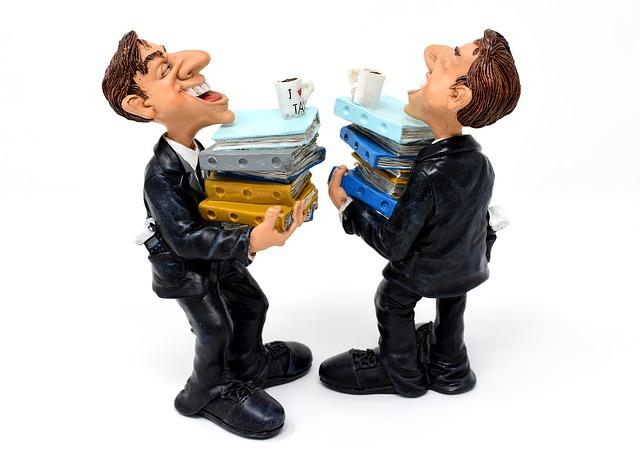 CGIA: novembre è il mese delle tasse