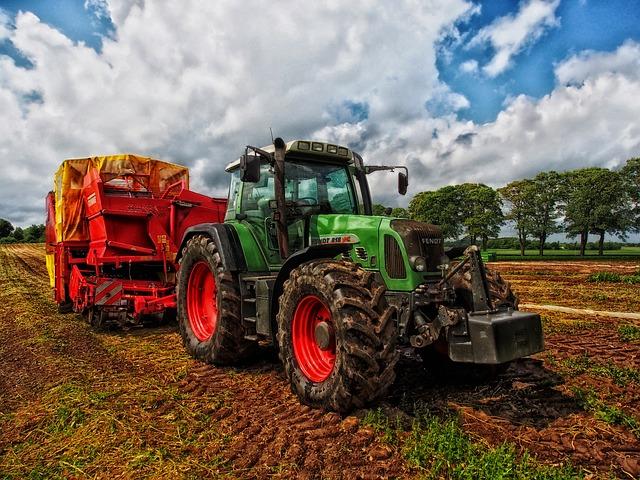 Settore agricoltura, attivo il servizio telematico di denuncia/comunicazione di infortunio