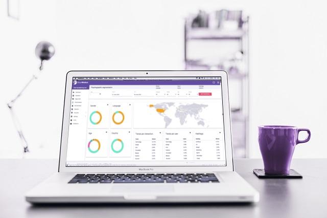 Arriva GhostWriter, la prima piattaforma italiana di marketing strategy basata su Intelligenza Artificiale