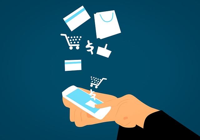 eCommerce: la rincorsa dell'Europa, il ruolo dell'Italia e il mobile-commerce