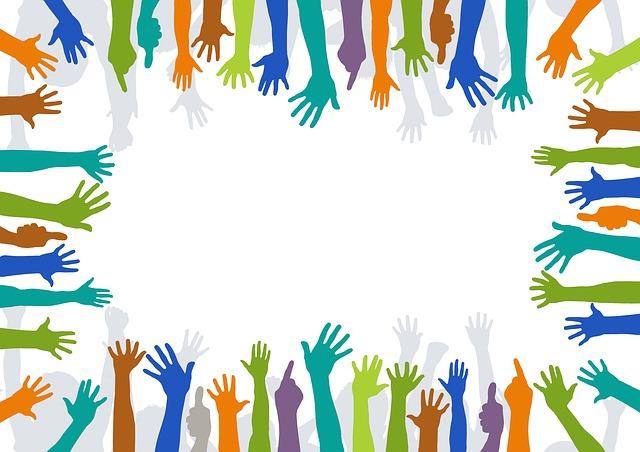 Nel 2016 sono 343.432 le istituzioni non profit attive in Italia (+2,1% sul 2015)