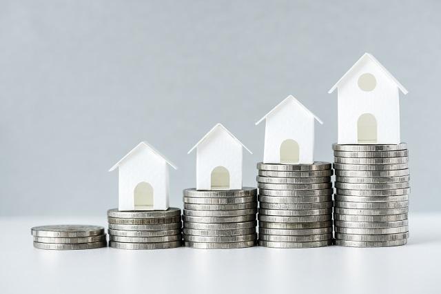 Mercato immobiliare in crescita nel secondo trimestre 2018