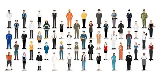 Istat: stabili i posti vacanti nelle imprese dell'industria e dei servizi