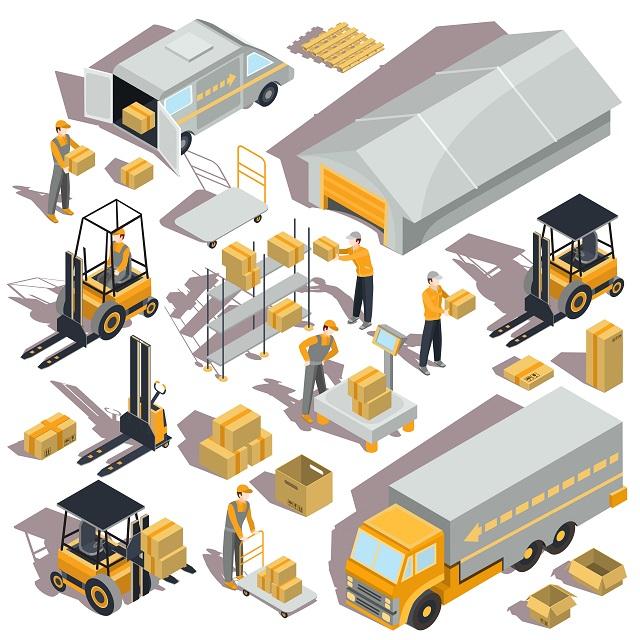 Continua a crescere la Contract Logistics: 82 miliardi di euro, +0,6%. Startup e nuove tecnologie, la rivoluzione 4.0 entra nella logistica
