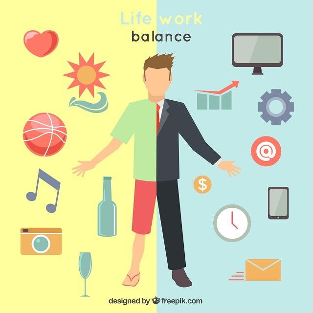 Più tempo libero: la nuova strategia per catturare i talenti