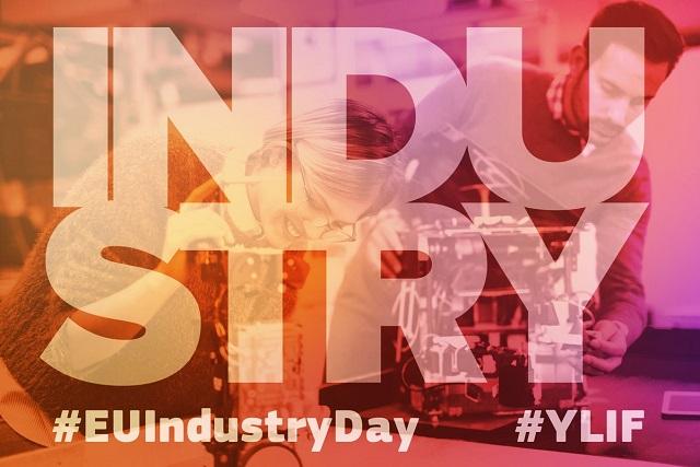 L'Ue lancia il Forum per giovani industriali
