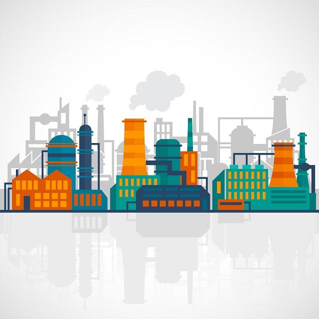 Istat: a settembre nuovo calo della produzione industriale