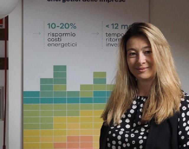 L'efficienza energetica è un'opportunità per le PMI