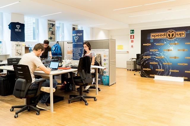 Startup, mancano 10 giorni alla chiusura del bando di Speed MI Up