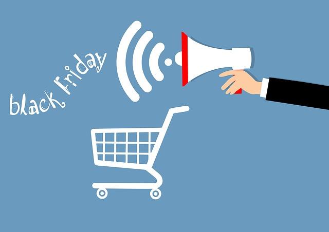 Black Friday 2018: gli acquisti online degli italiani supereranno per la prima volta il miliardo di euro