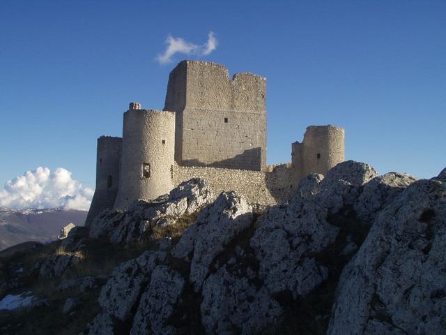 Restart L'Aquila, agevolazioni per la valorizzazione turistica