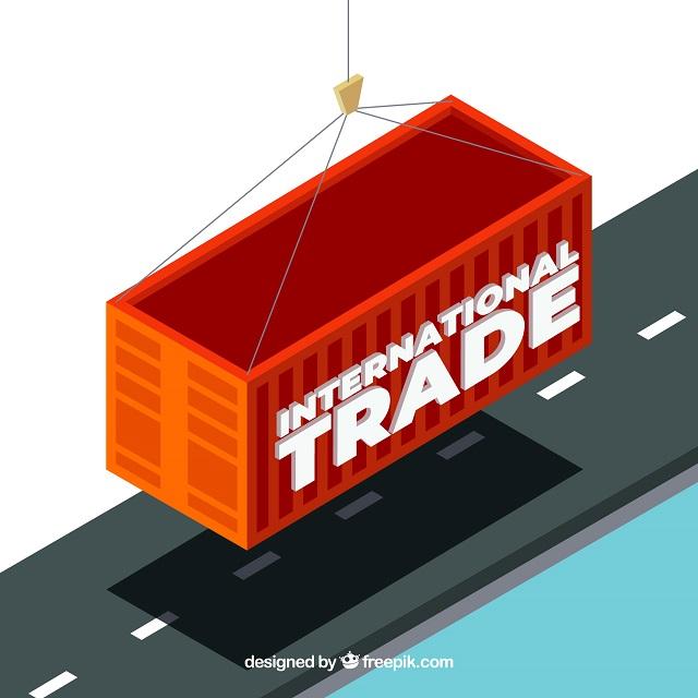 Commercio estero extra UE: forte aumento dell'export a ottobre