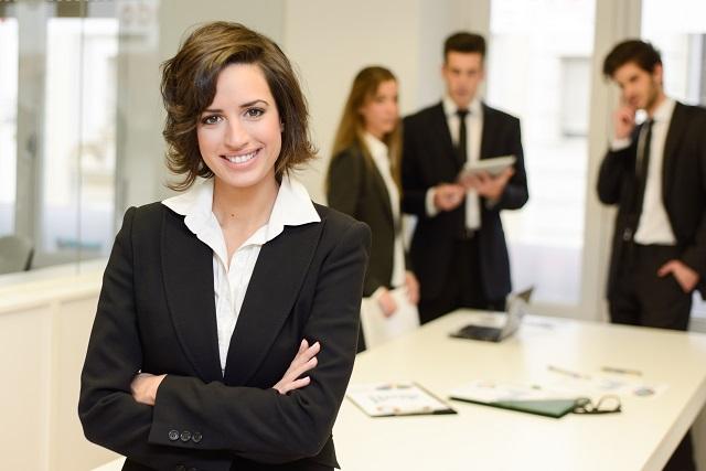 Due milioni e mezzo di cariche delle donne nelle imprese, ma al vertice sono solo una su 4