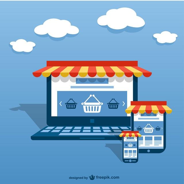 Il cambiamento digitale dell'ecosistema del retail