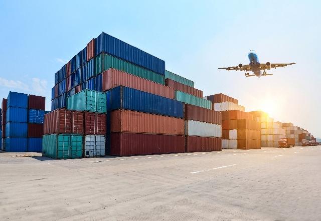 Buone notizie dal commercio estero