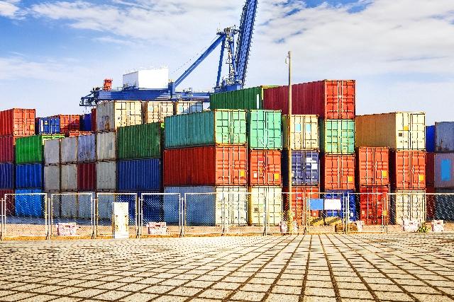 Crescono le esportazioni delle regioni italiane