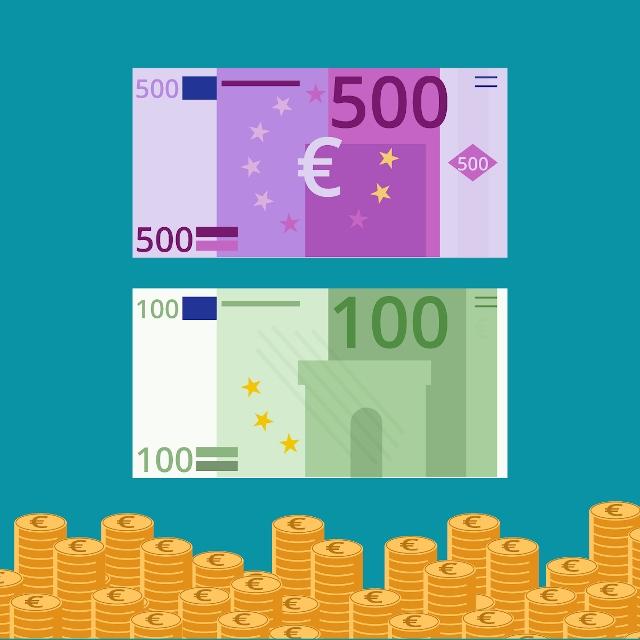 Contraffazione dell'Euro in Italia: nel 2017 sequestro record di monete ma il fenomeno è in calo