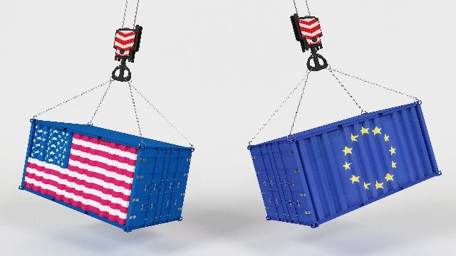 Vendere negli USA senza dazi spedendo dall'Italia è possibile