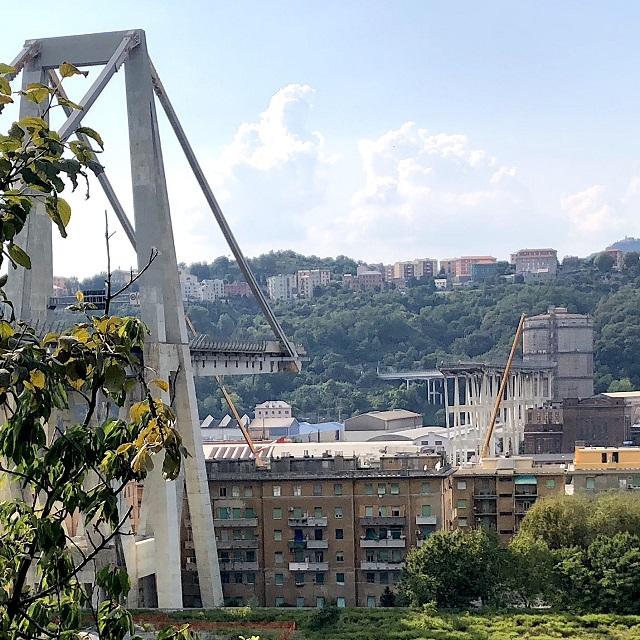 Banche-imprese: moratoria rate e agevolazioni nell'Accordo per Genova