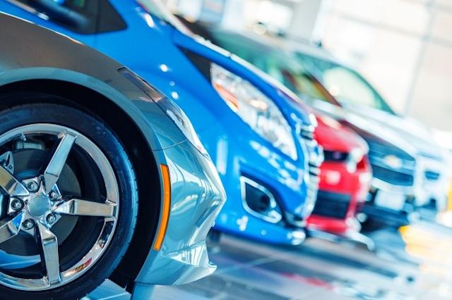 Mercato autovetture -6,3% a novembre