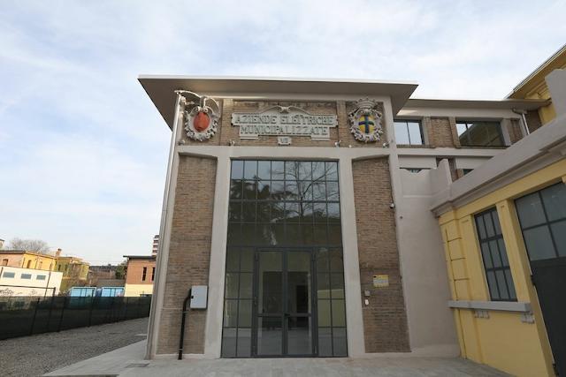 Modena, nasce il Laboratorio Aperto dove si incontrano innovazione e cultura