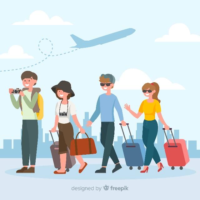 Turismo: Assoturismo, 2018 rallenta ma chiude in crescita