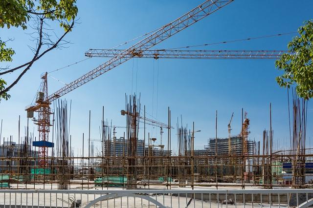 Istat: battuta di arresto per i permessi di costruire nel secondo trimestre del 2018