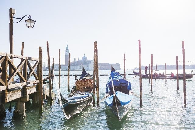 Rallenta l'economia della provincia di Venezia. Continua il crollo delle imprese artigiane