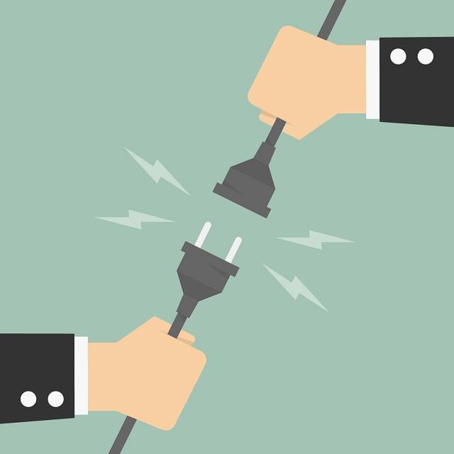 Erogazione energia: no alla sospensione se si impedisce la prosecuzione dell'attività di impresa