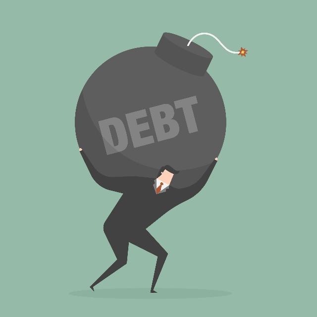 Conti pubblici: Unimpresa, 302 miliardi debito da rinnovare in 2019