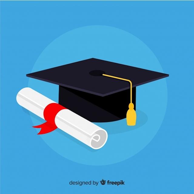 Il 70% dei diplomati si iscrivono all'università