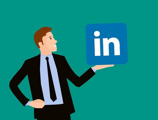 L'headline del profilo LinkedIn: il vero biglietto da visita digitale
