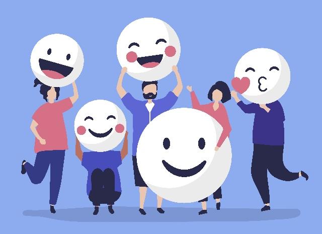 Sondaggio mondiale sulla felicità: l'Italia si colloca a metà classifica