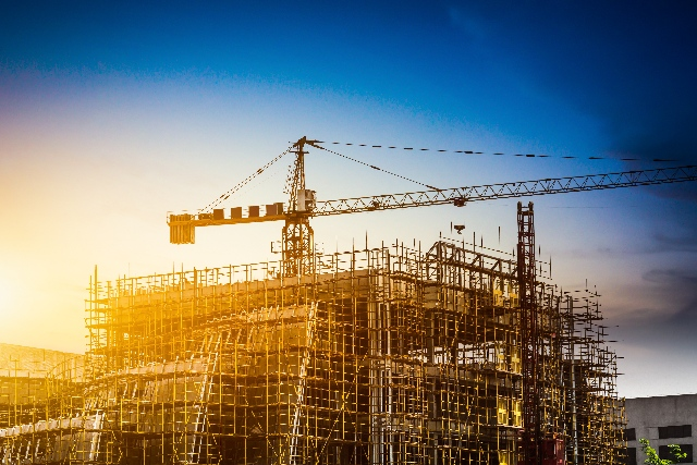 MARKIT PMI: crescita dell'attività edile più debole da maggio 2018