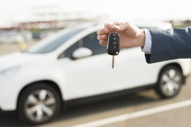 Prestiti auto: nel 2018 le richieste sono cresciute del +6,2%