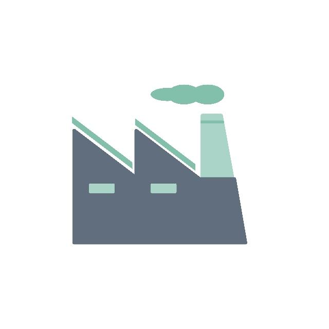 Istat: a dicembre brusca frenata per la produzione industriale