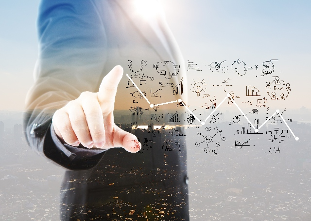 Per l'80% delle imprese la priorità è la digitalizzazione
