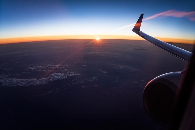 Al via la nuova politica industriale per il settore aeronautico