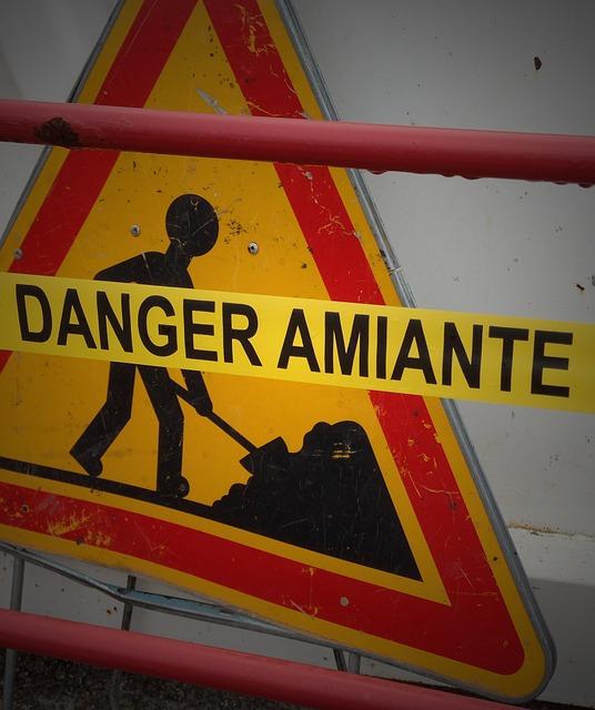 Le bonifiche da amianto: due fact sheet Inail spiegano come effettuarle