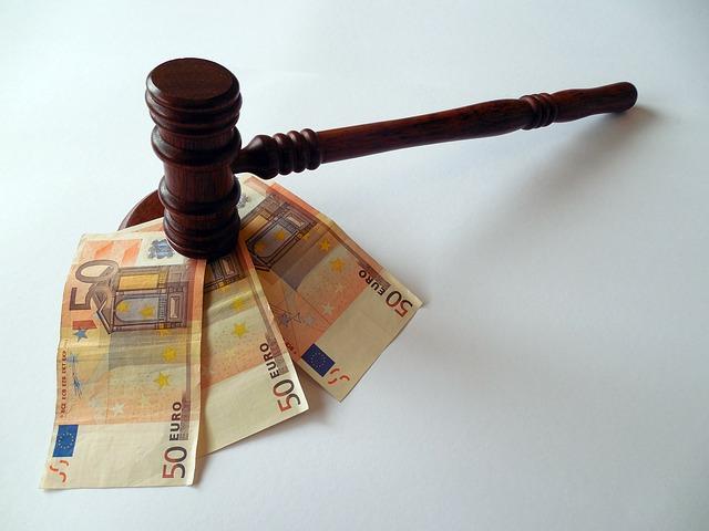 Comune nei guai: Tribunale annulla 60.000 euro di tasse